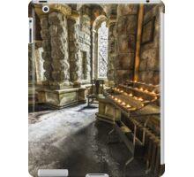 St Conans Kirk - Scotland iPad Case/Skin