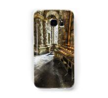 St Conans Kirk - Scotland Samsung Galaxy Case/Skin