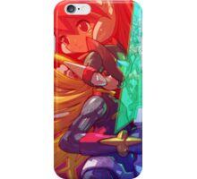 Ciel Zero iPhone Case/Skin