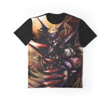 Dark Zero Graphic T-Shirt