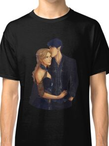 Feyre and Rhysand Classic T-Shirt