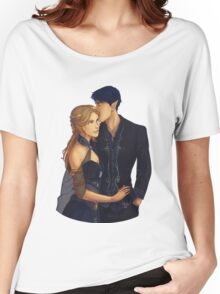 Feyre and Rhysand Women's Relaxed Fit T-Shirt