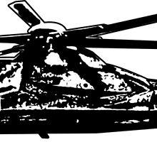 RAH-66 Comanche by deathdagger