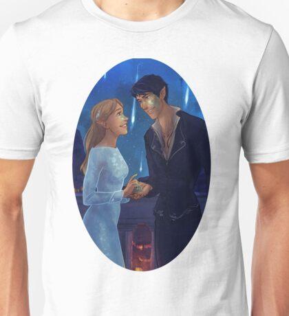 Starfall Unisex T-Shirt