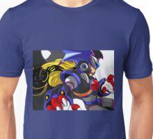 Megaman Absolute Zero Unisex T-Shirt
