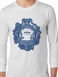 I'm sherlocked V.2 Long Sleeve T-Shirt