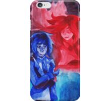 Jekyll and Hyde iPhone Case/Skin