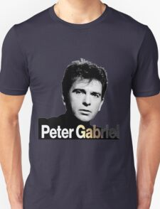 PETER GABRIEL TOUR  T-Shirt
