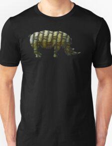 rhino muscles Unisex T-Shirt
