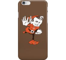 Johnny Manzielf iPhone Case/Skin
