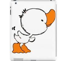 Duckling Baby iPad Case/Skin