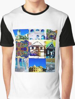 tsv Graphic T-Shirt