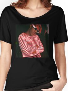 Lil Yachty being Beautiful Women's Relaxed Fit T-Shirt