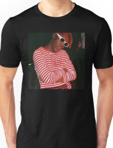 Lil Yachty being Beautiful Unisex T-Shirt
