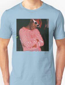 Lil Yachty being Beautiful Unisex T-Shirt