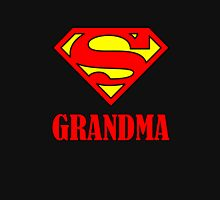 Super Grandma Unisex T-Shirt