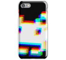 Corrupt Invader iPhone Case/Skin
