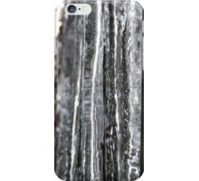 Icicles iPhone Case/Skin