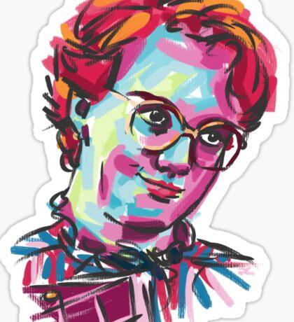 Barb - Stranger Things Sticker
