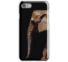 elephant net iPhone Case/Skin
