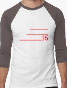 RANDY MARSH 2016 for President T-Shirt Men's Baseball ¾ T-Shirt