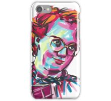 Barb - Stranger Things iPhone Case/Skin