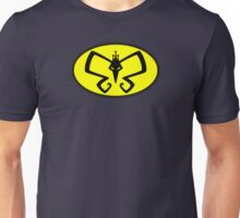 Monarch to the Rescue? Unisex T-Shirt