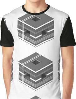 Mango Graphic T-Shirt