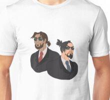 McHanzo-Bodyguards  Unisex T-Shirt