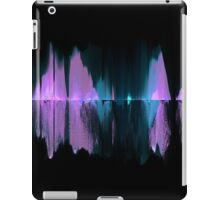 Neon Valley iPad Case/Skin