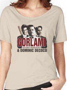 INGLORIUS BASTERDS - GORLAMI Women's Relaxed Fit T-Shirt