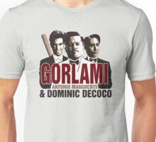 INGLORIUS BASTERDS - GORLAMI Unisex T-Shirt