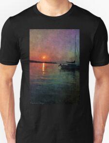Calming Waters T-Shirt