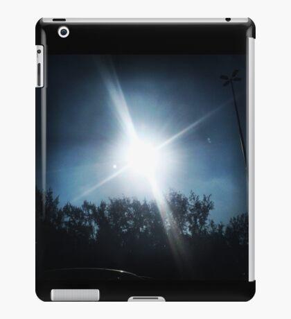 Morning Sun iPad Case/Skin