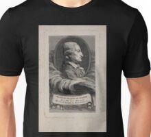 0132 ballooning Franc ois Pilatre de Rozier né à Metz le 30 mars 1756 mort près de Boulogne sur Mer le 15 juin 1785 Unisex T-Shirt