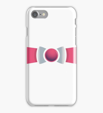 Bow Tie iPhone Case/Skin