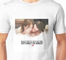 Grey's Anatomy - Merder bath Unisex T-Shirt