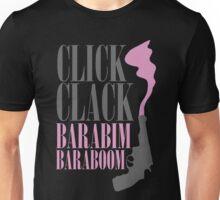 Click Clack Barabim Baraboom - BLACKPINK Unisex T-Shirt