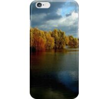 Tewkesbury Abbey, Gloucestershire, England iPhone Case/Skin