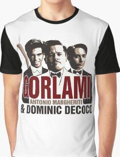 INGLORIUS BASTERDS - GORLAMI Graphic T-Shirt