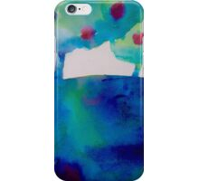 Apple Trees iPhone Case/Skin