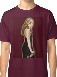Buffy Summers - Buffy the Vampire Slayer Classic T-Shirt
