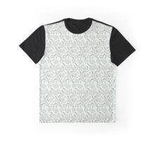 Virus, Amoeba and DNA Graphic T-Shirt