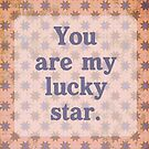 You Are My Lucky Star by The Eighty-Sixth Floor