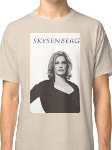 Skyler White - Skysenberg Classic T-Shirt