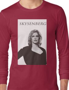 Skyler White - Skysenberg Long Sleeve T-Shirt