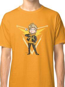 Pokemon Go: Instinct! Classic T-Shirt