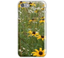 MORE WILDFLOWERS IN THE OZARKS iPhone Case/Skin