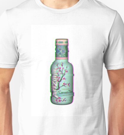 Retro: Arizona Green Tea Unisex T-Shirt