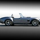 1981 Arntz '406' Cobra Replica by DaveKoontz